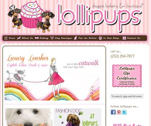 Lollipups